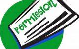 Online Consent Portal